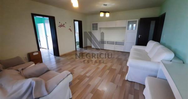 Apartament 2 camere, etajul 1, Giroc