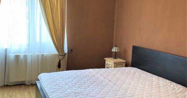 Aviatiei- Baneasa- hotel Phoenicia 2 camere -