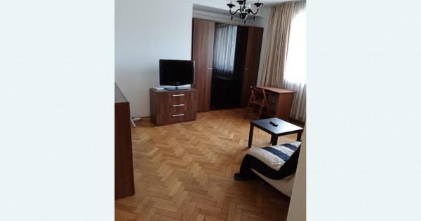 Apartament 2 camere Cotroceni, Gradina Botanica, Metrou
