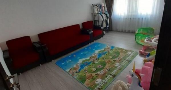 Apartament 2 camere, Micro 39.