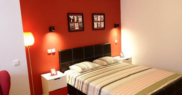 Apartament 3 camere Vita Bella Pipera, parcare, boxa incluse