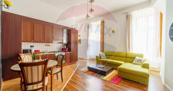 Apartament 2 camere Ultracentral de inchiriat