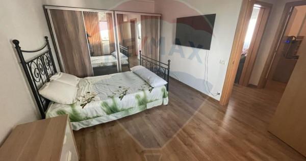 Apartament 3 CAMERE langa parc - DRUMUL TABEREI