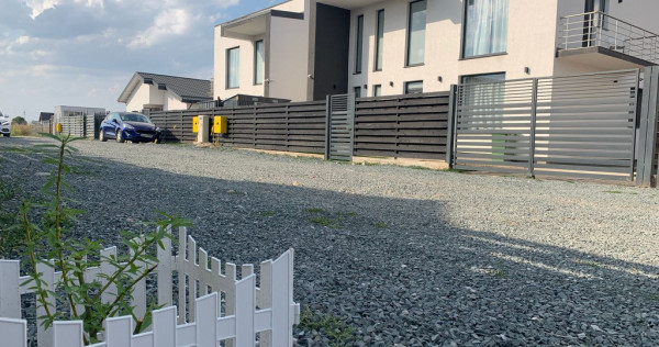 Berceni | vila individuala 420 mp teren