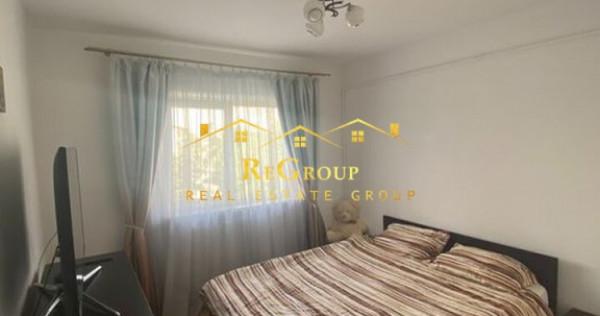 Apartament 2 camere decomandat - Galata