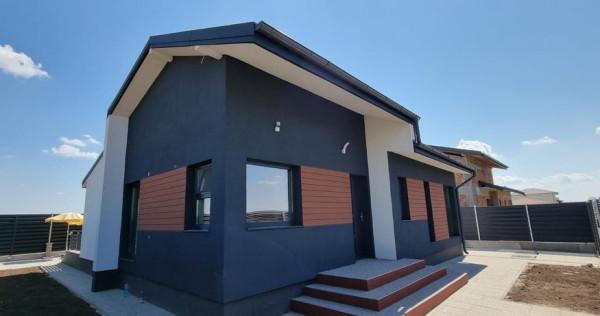 Casa Parter + Mansarda
