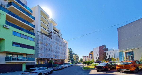 0% Apartament 2 camere in Mamaia, cu vedere superba la LAC