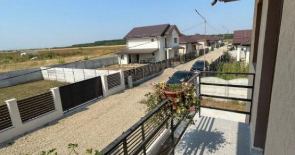 Casa 4 camere Dragomiresti Deal COMISION 0%