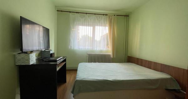 Apartament 3 camere, 2 bai, 2 terase,1 boxa, cartier Grigore