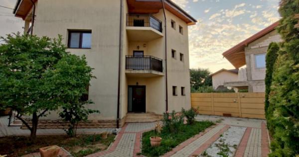 Nou | Vila splendida | Design Impunator | 120mp Terase | Zon