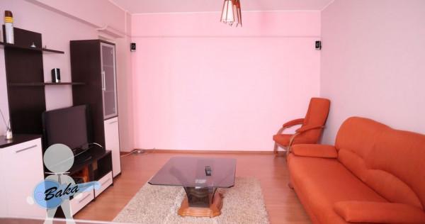 Apartament 2 camere- zona Scolilor
