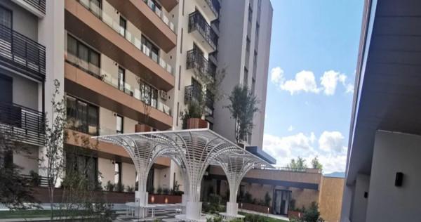 Apartament Exclusivist 2 camere Qualis 2 la câțiva pași