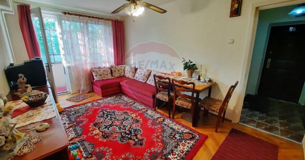 Prima inchiriere - Apartament 2 camere - Central.
