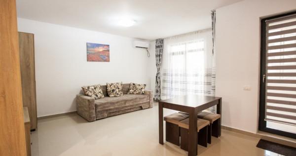 Apartament 2 camere cu vedere catre Mare Kazeboo