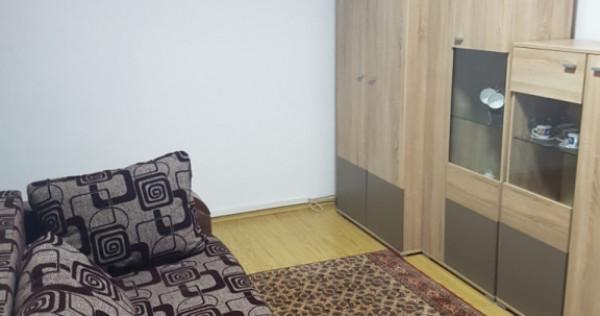 Apartament 2 camere campulung muscel Visoi Turn
