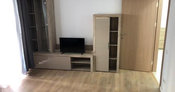 Inchiriere Apartament 2 camere cu loc parcare -Titan - Pa...