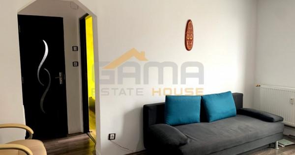 Apartament 2 camere, balcon, 43mp, Aurel Vlaicu, zona Fortun