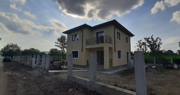 Casa noua Vernești !!!
