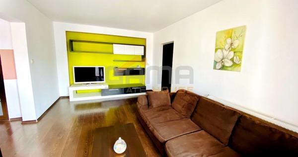 Apartament 4 camere, decomandat, zona Micalaca 300