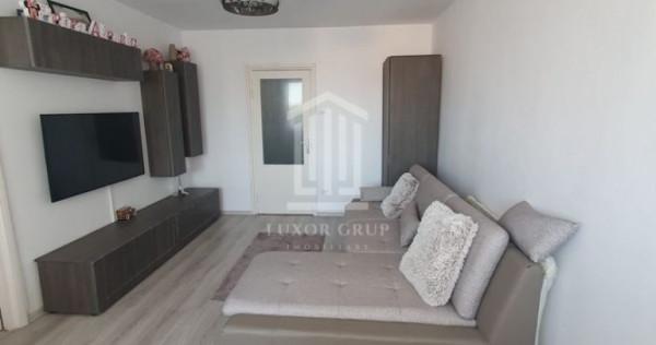 Apartament 2 camere | Renovat complet | Decomandat | Vasi...