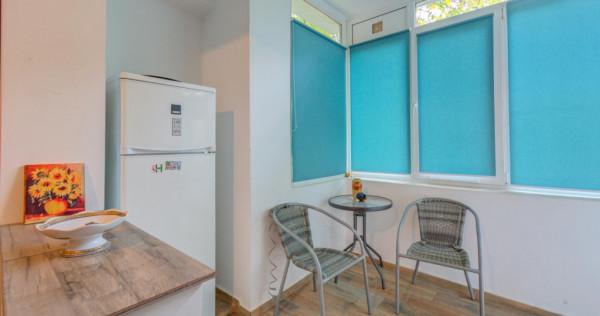 Apartament 2 camere Metrou Dristor - Baba Novac - Parc IOR