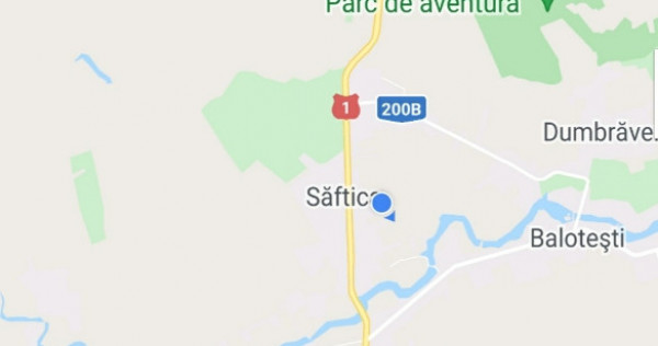 Casa Saftica Direct proprietar