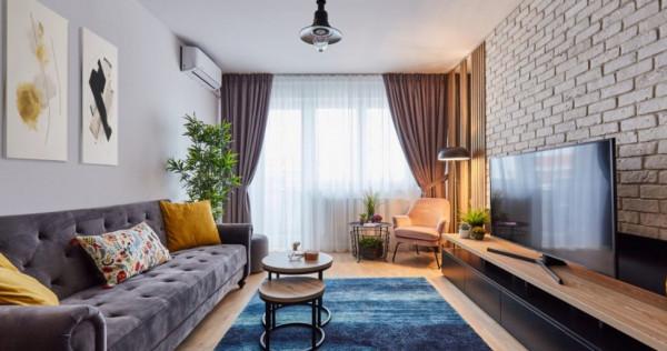 Apartament 2 Camere - Aparatorii-Patriei - Comision 0%