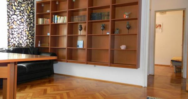 Inchiriez apartament 2 camere, Bld.Victoriei