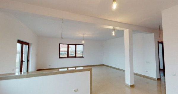 Casa 5 camere Corbeanca - Tur virtual