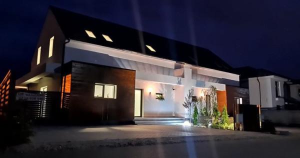 Casa duplex - Corbeanca