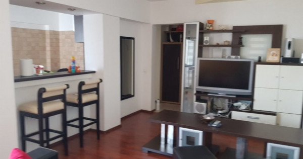 Inchiriere apartament 2 camere zona Centrala, Ploiesti