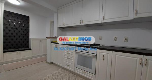 Apartament 2 camere, renovat, mobilat si utilat, la cheie!