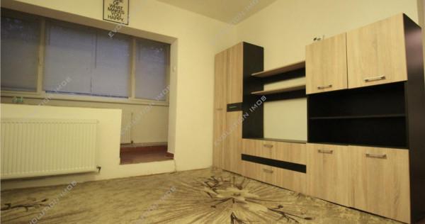 Apartament 2 Camere | Semidecomandat | Complex (Restaurant D