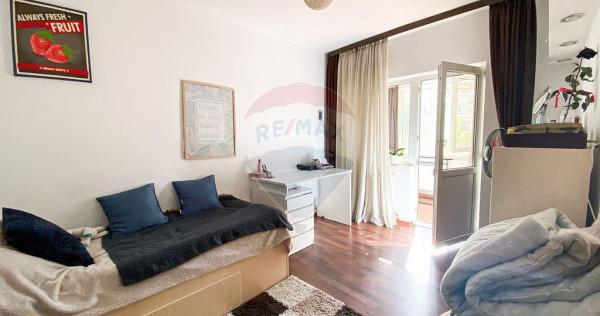 Apartament 3 camere Brailei Gerald