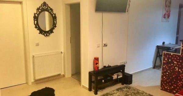 Apartament 2 camere tip studio Avantgarden 3