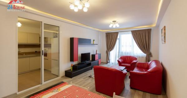 Apartament 2 camere ISARAN 100mp utili 2 gr.Sanitare 2Terase