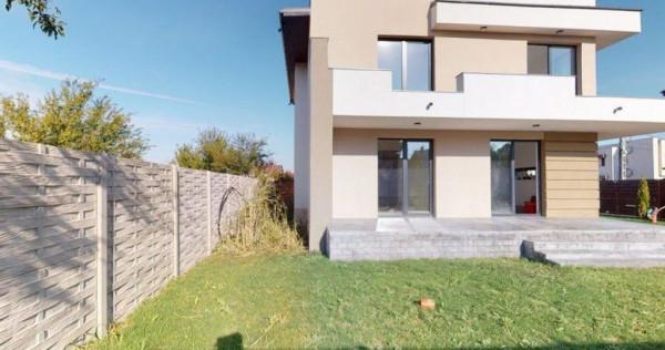 Casa individuala, 5 camere, Corbeanca - Tur virtual