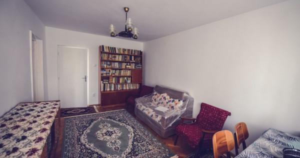 Apartament cu 2 camere in zona Olimpia-Stadion