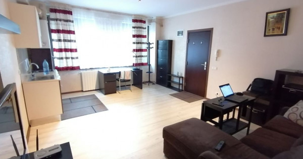 Studio 34, 97 mp + 16,30 mp terasa in zona Aviatiei - Bih...