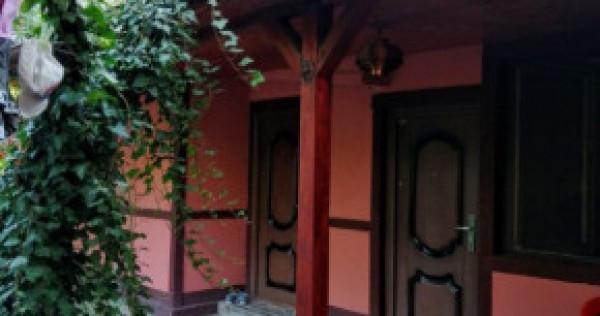 Casa Rosiori de Vede Cpt Corlatescu