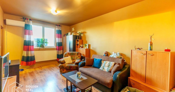 Apartament 1 camera, Micalaca, zona 300