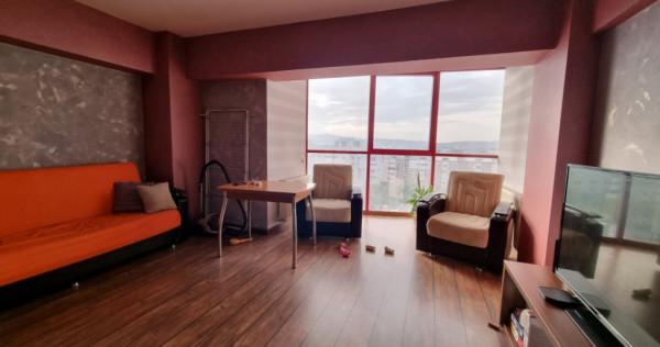 Apartament deosebit 9Mai 82 - panorama