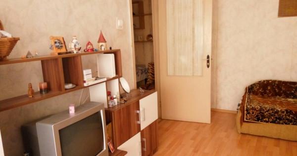 Apartament 2 camere confort 1 lângă policlinica rahova