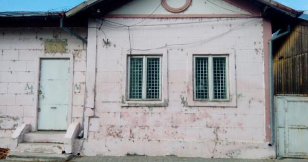 Casa Faleza Braila